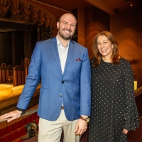 BWW Feature: PTC's Chris Massimine Named National Performing Arts Action Association Humanitarian