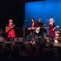 Irvington Theater Presents THE MUSIC OF LINDA RONSTADT Benefit Concert Film for Parkinson' Photo