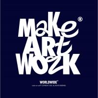 Worldwide FM Launch 'Make Art Work' Initiative Photo