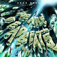 Zeds Dead Release New Compilation Album WE ARE DEADBEATS VOL. 4