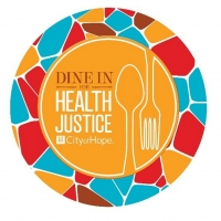 City Of Hope Announces Inaugural Dine In For Health Justice Photo