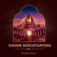 KSHMR Releases 'Songstarters Vol. 1' Photo