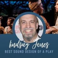 SLAVE PLAY's Lindsay Jones Wins 2020 Tony Award for Best Sound Design of a Play Photo