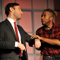 The Second City Hollywood's Smash Hit MORE GUNS! A MUSICAL COMEDY ABOUT THE NRA Plays Photo