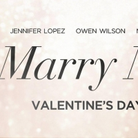 Jennifer Lopez Starts in MARRY ME, Out in Time for Valentine's Day Photo