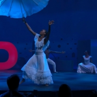 VIDEO: Judith Jamison and Ailey Dancers Appear at TEDx for REVELATIONS FROM OF A LIFE Photo