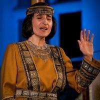 Kitka To Perform Three Concerts With Armenian Folk Singer Hasmik Harutyunyan