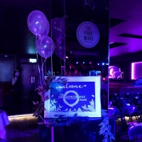 An Abundance of Positivity at the Industry Minds Awards