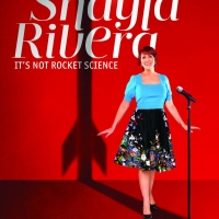 Comedy Special ENTRE NOS PRESENTS SHAYLA RIVERA: IT'S NOT ROCKET SCIENCE Debuts Oct. Photo