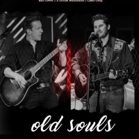 BWW Review: JARED CHINNOCK & EVAN BUCKLEY HARRIS: OLD SOULS Strikes Just the Right Ch Photo