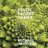 Michael Harrison Releases 'Seven Sacred Names' Photo