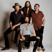 A Thousand Horses Announce Special London Show