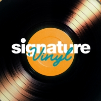 Signature Theatre Releases SIGNATURE VINYL Concert Photo