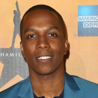 Leslie Odom, Jr. Teases New Album Due This Fall
