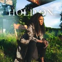 Le'Andria Johnson Unveils New Single, 'Hold On' Photo