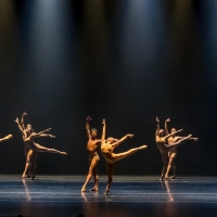 State Theatre New Jersey Presents Complexions Contemporary Ballet in BACK TO BOWIE Photo
