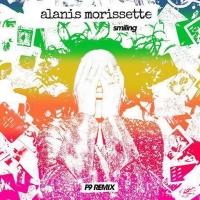 F9 Remixes Alanis Morissette's Latest Single 'Smiling'
