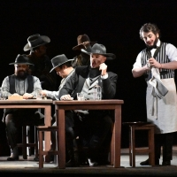 Después De 99 Años, La Fanciulladel West De Giacomo Puccini Realizará Temporada Co Photo