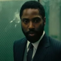 VIDEO: John David Washington Stars in New Trailer for TENET Photo