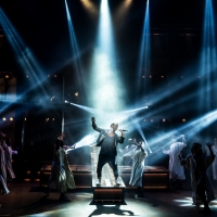 BWW Review: 50th Anniversary Tour of JESUS CHRIST SUPERSTAR Rocks Out at Broadway San Photo
