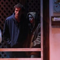 BWW Review: The Preciousness of Life in Beckim's NOTHING GOLD CAN STAY Photo