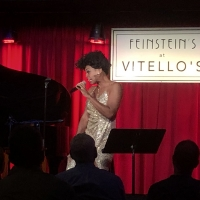 BWW Review: Jenelle Lynn Randall Brings Eartha Kitt to Feinstein's