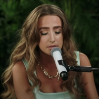 VIDEO: Ingrid Andress Performs 'Lady Like' on THE LATE LATE SHOW Photo