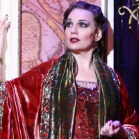 Sunny Showtunes: 'Stumble' Into the Weekend with THE DROWSY CHAPERONE Photo