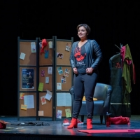 Priyanka Shetty's One-Woman Show THE ELEPHANT IN THE ROOM Comes to Womxn On Fire Fest Photo