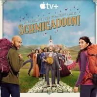See Broadway's biggest stars in SCHMIGADOON! on Apple TV+! Photo
