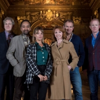Hugh Bonneville, Robert Bathurst, and Jane Asher Come Together in Support of Greenwic Photo