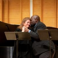 Verdi's OTELLO In 45 Minutes Will Be Performed Tonight at Merkin Hall Photo