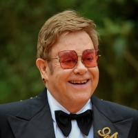 Graham Norton Interviews Elton John in New BBC One Documentary ELTON JOHN: UNCENSORED