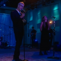 VIDEO: Matt Berninger Performs 'One More Second' on THE LATE SHOW Photo