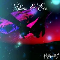HeIsTheArtist Releases ADAM & EVE Concept EP Photo