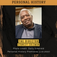 BWW Exclusive: A Deeper Look at PERSONAL HISTORY Photo