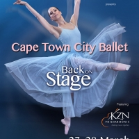 Cape Town City Ballet Back On Stage At The Playhouse Opera Theatre Photo