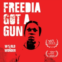 VIDEO: Watch the Trailer for FREEDIA GOT A GUN Photo