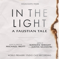 BWW Album Review: IN THE LIGHT, A Faustian Tale, is a Shining Example of Truth, Vulne Photo