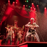 BWW Review: Q BROTHERS CHRISTMAS CAROL at Chicago Shakespeare Theater Photo