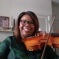 Nicole Jordan Becomes First Black Woman to Join the Philadelphia Orchestra in 120 Yea Photo