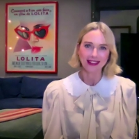 VIDEO: Naomi Watts Talks PENGUIN BLOOM on JIMMY KIMMEL LIVE! Photo