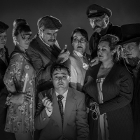 BWW Review: BLACK COMEDY at West End Productions Photo