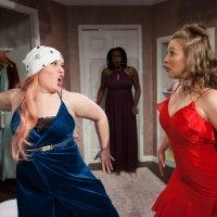 Paper Doll Ensemble to be Presented in EAST TO EDINBURGH FESTIVAL Photo