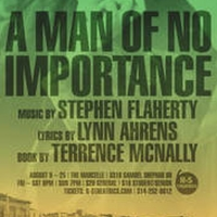BWW Review: Emotional and Intense, A MAN OF NO IMPORTANCE Resonates at The Marcelle