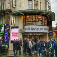 Roundup: Fans & Industry Professionals React to Latest London Theatre Shutdown Photo