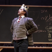 John Leguizamo Comes to the Colonial with LATIN HISTORY FOR MORONS