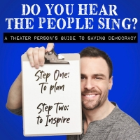 Eric Ulloa Launches New Podcast DO YOU HEAR THE PEOPLE SING?; Debut Episodes Features Javi Photo
