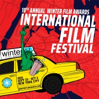 "Heather Buckley To Receive The 2021 Winter Film Awards ""Patron Of The Cinema"" Awa Photo"