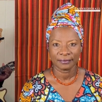VIDEO: Angélique Kidjo Performs 'Malaika' From LIVE WITH CARNEGIE HALL Photo